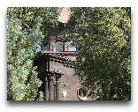 Гюмри: Церковь Семи Ран Пресвятой Богородицы