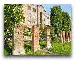 Гюмри: Сквер Хачкаров