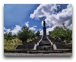 Гюмри: Монумент «Мать Армения»