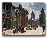 Гюмри: Улица города