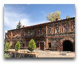 Гюмри: Музей Городского Быта и Народной Архитектуры в Гюмри