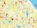 Ханой: Карта Ханоя