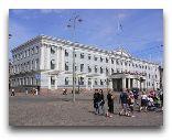 Хельсинки: Городская Ратуша