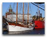 Хельсинки: Море