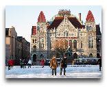 Хельсинки: Национальный театр