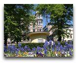 Хельсинки: Парки