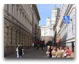 Хельсинки: Софийская улица