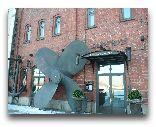 Хельсинки: Набережная