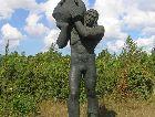 Остров Хийумаа: Великан с о. Хийумаа