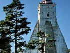 Остров Хийумаа: Старый маяк