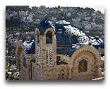 Иерусалим: Церковь Святого Петра в Галликанту Иерусалим