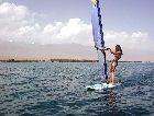Иссык-Куль: катание на озере