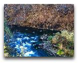 Джермук: Река Арпа