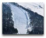 Джермук: Зима в Джермуке
