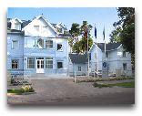 Юрмала: Отель Европа