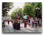 Юрмала: Праздник улицы Йомас
