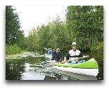 Юрмала: Река Лиелупе