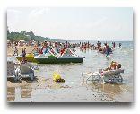 Юрмала: Юрмальский пляж