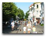 Юрмала: Улица Йомас