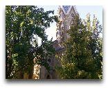 Юрмала: Церковь в Майори