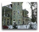 Юрмала: Зима в Юрмале