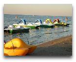 Юрмала: Развлечения на море