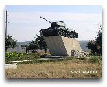 Кагул: Памятник Воинам освободителям