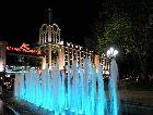 Калининград: Фонтан