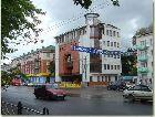 Калининград: Ленинский проспект