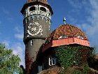 Калининград: Башня в Калининграде