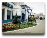 Калининград: Ул. Шевченко