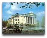 Калининград: Драматический театр