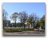 Калининград: Площадь Победы