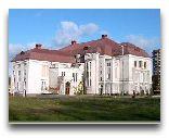 Калининград: Историко- художественный музей (Штадтхалле)