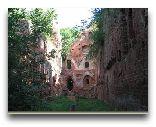 Калининград: Замок Бальза