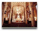 Калининград: Органный зал филармонии