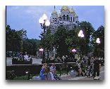 Калининград: Вечерний Калининград