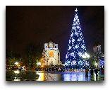 Калининград: Ноаогодний Калининград