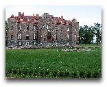 Замок Кальви: Замок Кальви