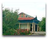 Каракол: Дунганская мечеть