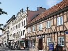 Карлсхамн: Здания города