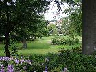 Карлсхамн: Розовый сад
