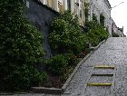 Карлсхамн: Улицы города