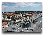 Карлсхамн: Вид на город
