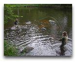 Карлсхамн: Рыбная ловля