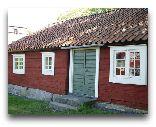 Карлсхамн: Старые здания