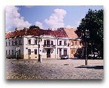 Каунас: Старый город