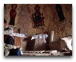 Казбеги: Бетлемская пещера Казбеги
