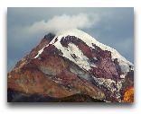 Казбеги: Гора Казбеги