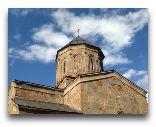 Казбеги: Церковь Святого Георгия